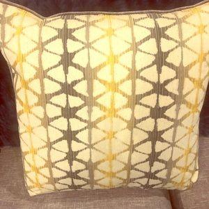 Strange Cindy Crawford Couch Pillow Evergreenethics Interior Chair Design Evergreenethicsorg